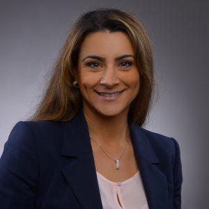 Marie Strozzi